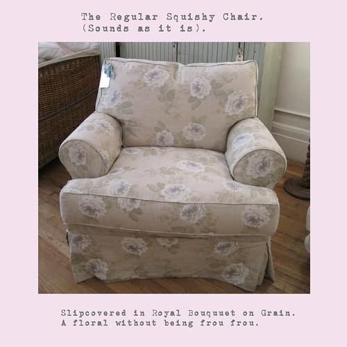 squishy chair 2