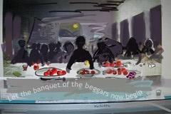 Food: Beggars' Banquet