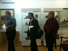 """Première visite dans notre lieu d'expo : la maison Rogal / Irkoutsk • <a style=""""font-size:0.8em;"""" href=""""http://www.flickr.com/photos/12564537@N08/3967618633/"""" target=""""_blank"""">View on Flickr</a>"""