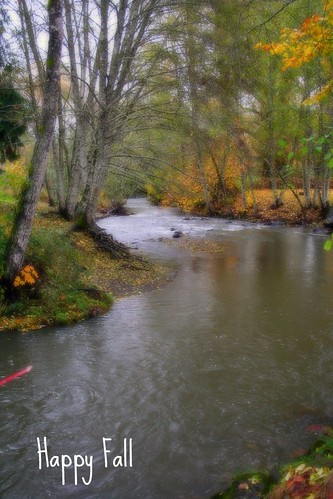 Baker Creek