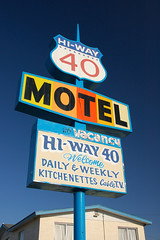20090927 Hi-Way 40 Motel