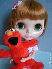 Meu Elmo!!