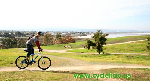Bayfront Park Menlo Park