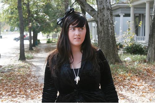 My Sister, Kristi