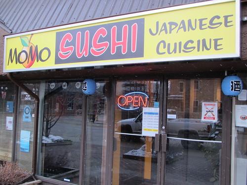 Momo sushi 015