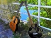 Acoustic (Boardslide) Tags: mar san sebastian guitars paseo acoustic nuevo guitarras urgul acusticas
