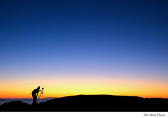 Australia (john white photos) Tags: camera sunset sea photographer tripod australia explore southaustralia wanna portlincoln eyrepeninsula