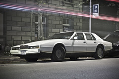 NYC Lagonda (Daniel 5tocker) Tags: new york city 2 switzerland martin zurich series aston lagonda