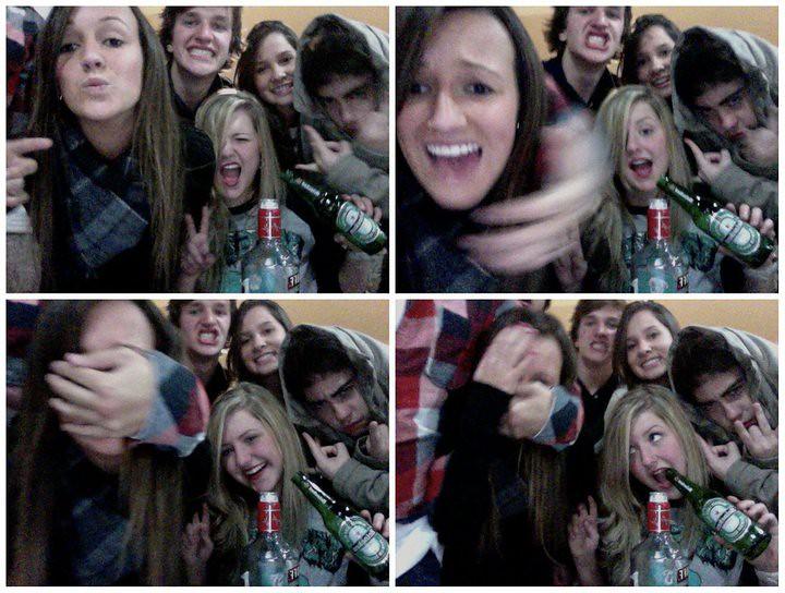amateur teen best friends on webcam