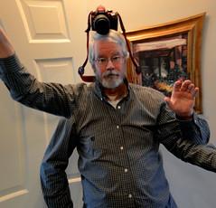 Camera Balance (byzantiumbooks) Tags: werehere hereios camera photographer