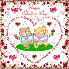 ハッピーバレンタイン 画像25