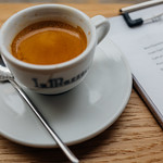 Espresso at The Mill, Lisbon thumbnail