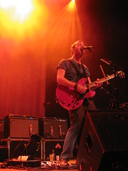 Doves, the Fillmore, 5-18-09