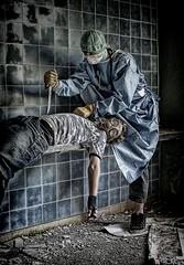 Dr. Mads Experiments (Batram) Tags: abandoned dutch interestingness friendship decay doctor german urbanexploration infiltration sanatorium hdr harz trespassing urbex johanniter batram drmad heilsttte veburbexthuringia