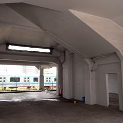 Honzan Station 6