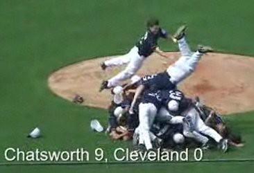 Chatsworth High Baseball