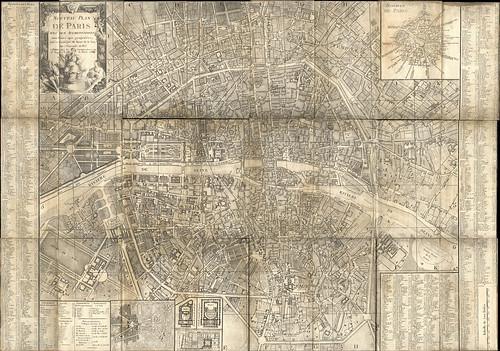 PARIS in 1787