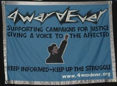 The 4WardEver Banner