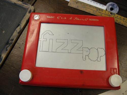 fizzPOP (by Nikki Pugh)