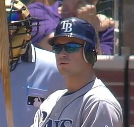 The Curious Case Of Evan Longoria's Disappearing Sunglasses