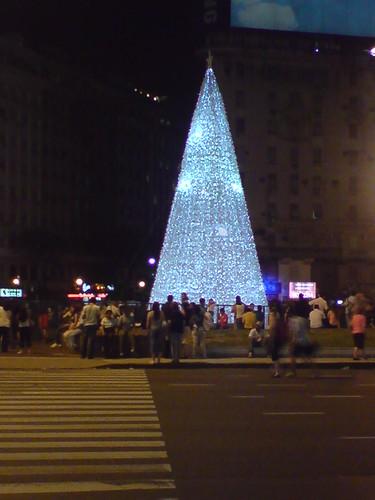 Lucecitas de navidad