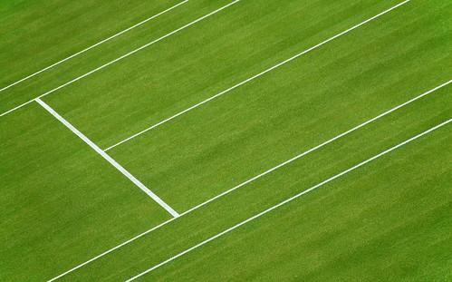 Grass, 2009 Wimbledon