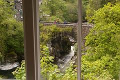 Pont-y-Pair Bridge & the river Llugwy (TheMaples2008) Tags: bridge wales river north betwsycoed snowdonia llugwy pontypair