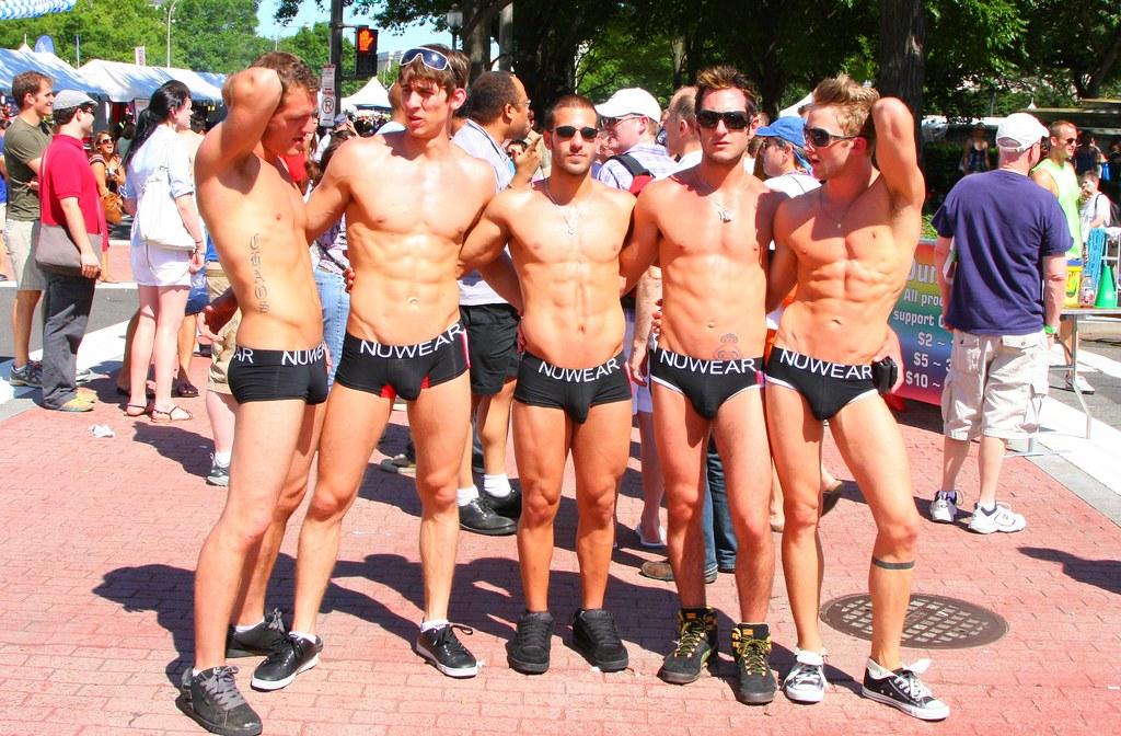 6621e6dc16 IMG_0905 (worleyx) Tags: gay festival washingtondc underwear digit pride  gaypride swimsuit dupontcircle worley