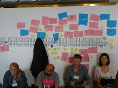 Danish Digital Policy Discussion