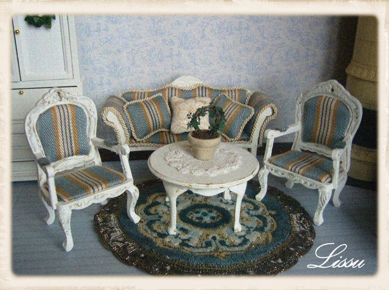 Gustavian Style