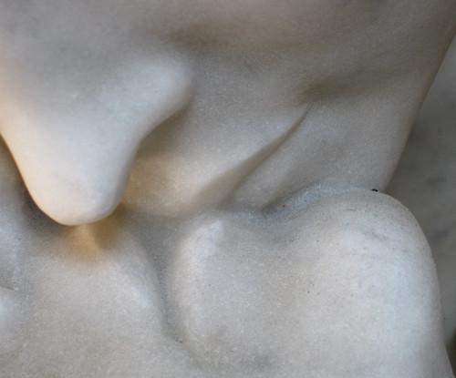 le baiser de la gloire en détail