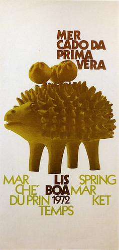 Feira da Primavera 1972