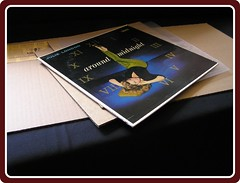 5 star shipping -- All Records Are Shipped In A Custom Cardboard Mailer w/ 2 Stiffeners