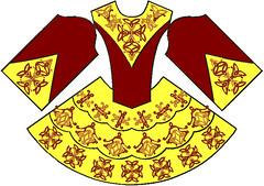 AD 16 dress c