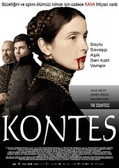 Kontes / The Countess (2009)