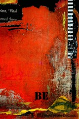 abstract being = Mixed media collage on canvas (MY PINK SOAPBOX) Tags: red urban orange newyork abstract color art collage reflections uruguay artwork nikon artist arte artistic miami originalart mixedmedia abstractart being vivid buddhism zen harmony be universal ser activism universe anahi abstracto astratto soulful reflejos brooklynmuseum metaphysical existentialist empowerment abstrait feminismo politicalart existential figurativeart feminista uruguaya abstractphotography femart womanartist abstraite feministart arteabstracto artwomen mediamixta elizabethasackler anahidecanio anahidecanioartwork bocaratonmuseumofart bocaratonmuseumartistsguild empowermentforwomen feministpainter feministartworks feministposters afichefeminista