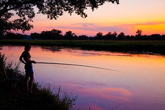 ([]NEEL[]) Tags: sunset nature fishing ukraine reflexions       ultimateshot thesuperbmasterpiece