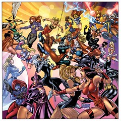 DC_Marvel_Girls_gone_wild