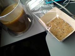 Kaffe og kiks