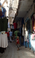 In the street (MyrFil) Tags: morocco maroc medina chefchaouen