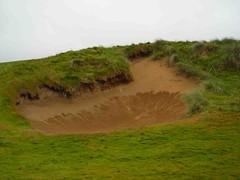 Doonbeg bunker (Kevinmarkham) Tags: doonbeggolfclub