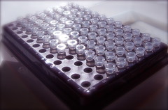 Charming (Iridiai) Tags: luz lab science catalonia lila laboratory tips catalunya abstracto genetics laboratorio ciencia jewel puntas genetica molecular joya difuminado pipeta iridiai