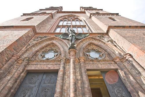 Schinkel Museum (Friedrichswerdersche Church)
