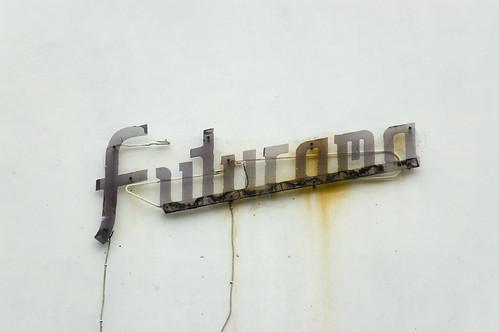 Futurama, Alajuela, Costa Rica - letters