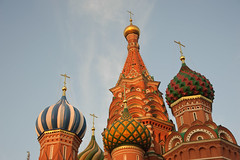 St Basil's Cathedral (pixelhut) Tags: city church architecture cathedral russia moscow capital religion redsquare russian orthodox moskva gorod krasnayaploshchad kitay