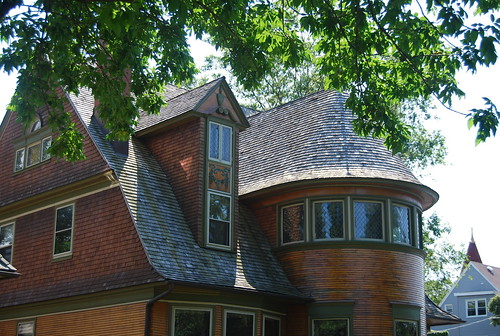 W.H. Gale House - Oak Park, IL