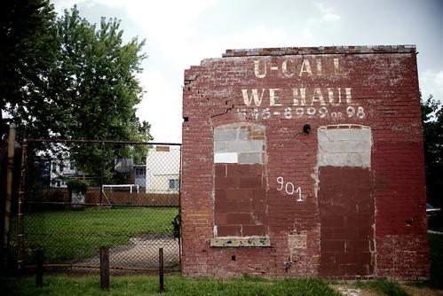 U-Call , We Haul near H Street NE