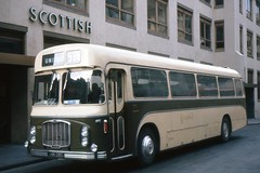 Last chance to see... (georgeupstairs) Tags: bristol coach edinburgh united re saloon 1229 ecw standrewssquare unitedautomobileservices relh6g re29 jhn29d