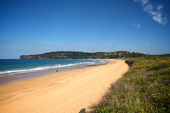 (VirtualWolf) Tags: ocean beach water landscapes sydney australia places things newsouthwa