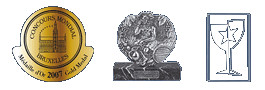 Premios Adegas Pazo das Tapias